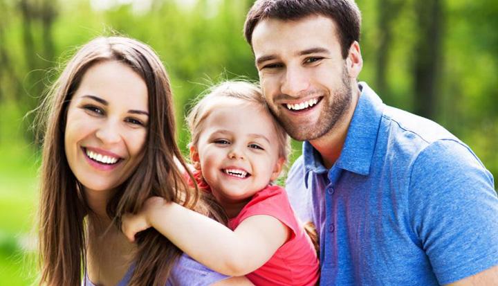 Đầu tư EB-5 mang đến thẻ xanh an toàn cho gia đình