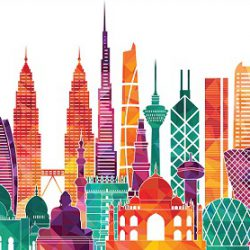 Nên đi du học nước nào ở châu Á?