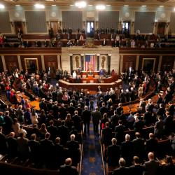 Quốc hội Mỹ thông qua Nghị quyết tiếp tục mở rộng chương trình EB-5 đến 22/12/2017