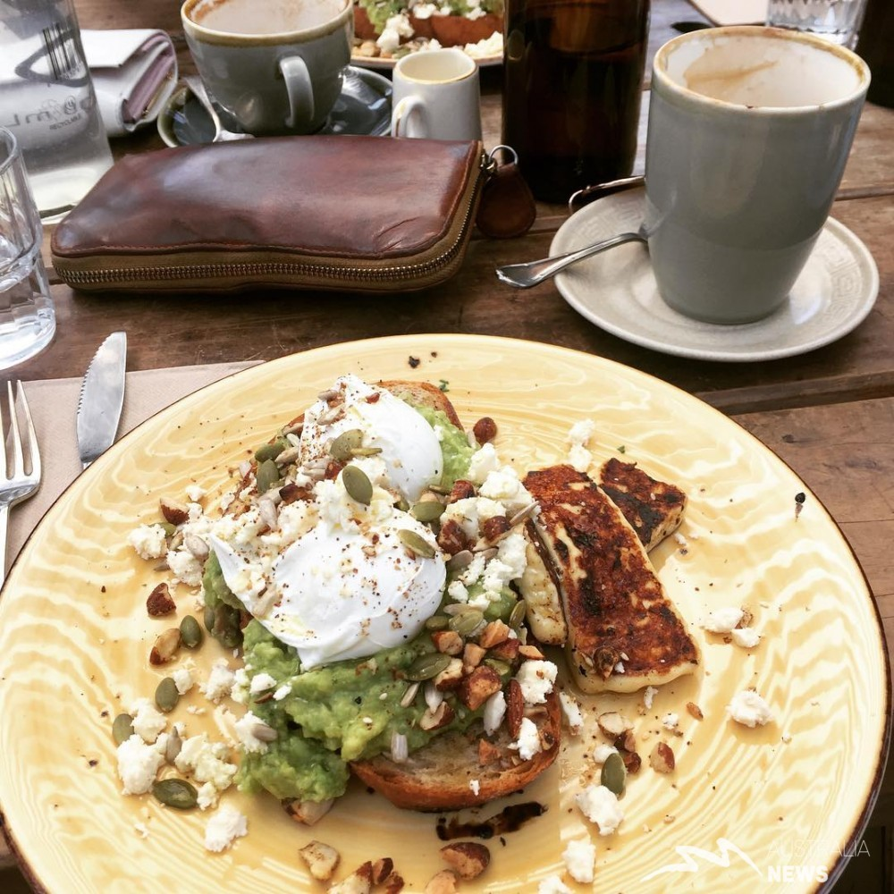 Tại Adelaide Úc, bạn vẫn có thể mua nhà trong khi hưởng thụ những bữa ăn sang chảnh