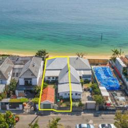 """Gia đình ở Sydney nhận cú sốc """"dễ chịu"""" khi ngôi nhà bình thường của họ được bán với giá 14.2 triệu đô"""