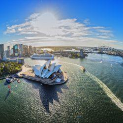 Vì sao người Mỹ luôn xem Úc là điểm đến du lịch hoàn hảo nhất ?