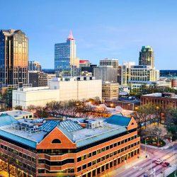 Thành phố hàng đầu ở Mỹ để bắt đầu kinh doanh
