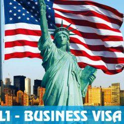 Visa L1 đang lên ngôi tại Mỹ