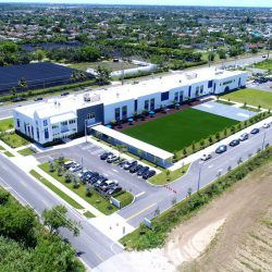 Dự án EB-5 Charter School Phase 44: Somerset Academy Silver Palms