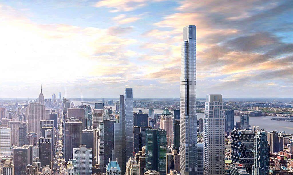 Dự án EB-5 Central Park Tower