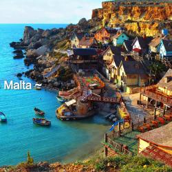 Malta - Thiên đường đầu tư định cư hấp dẫn thông qua BĐS