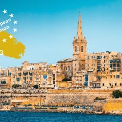 Hội thảo định cư Malta - Cánh cửa tuyệt vời để bước vào Châu Âu