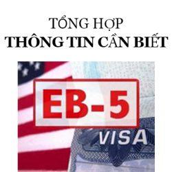Tổng hợp thông tin EB-5: Kho tài liệu những điều mà nhà đầu tư quan tâm