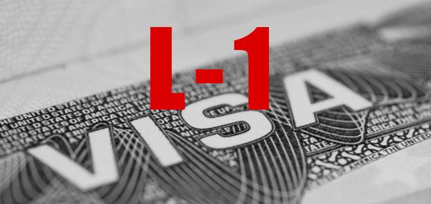 Visa doanh nhân L1 giúp đi Mỹ nhanh