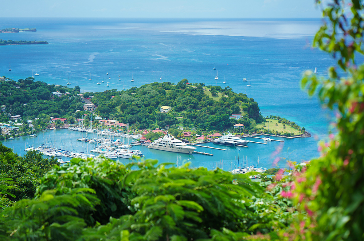 Tìm hiểu thêm thông tin về xử lý visa E-2 qua đầu tư Grenada