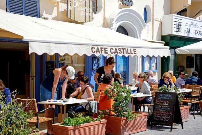 7 sự thật thú vị về quốc gia đáng sống Malta