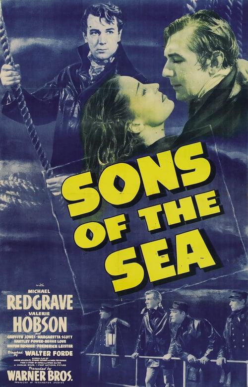 Bộ phim Sons of the sea quay tại Malta năm 1925