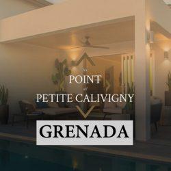 Bất động sản Grenada: The Point at Petite Calivigny, đầu tư BĐS du lịch hấp dẫn để nhập quốc tịch