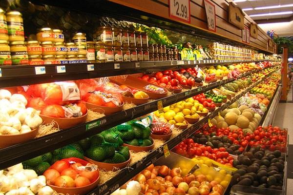 Xuất khẩu và cả thị trường tiêu thụ thành phẩm tại Mỹ