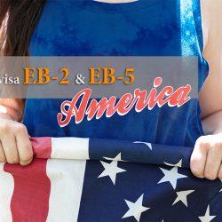 So sánh Visa E-2 và EB-5: Đều là visa đầu tư nhưng rất khác biệt