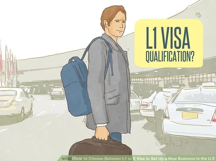 Visa L-1 và E-2 khác nhau thế nào