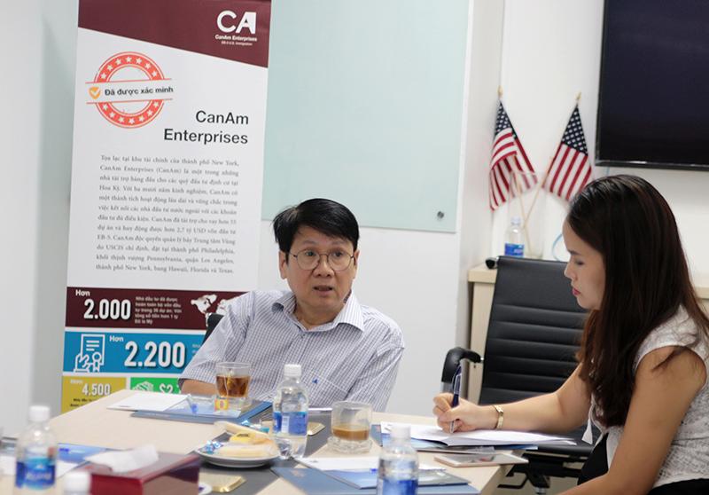 giáo sư, tiến sĩ CPA, Henrik Hiển với hơn 44 năm làm việc tại Mỹ đã gửi đến các bậc phụ huynh có ý định cho con học tập tại Mỹ những lời khuyên bổ ích
