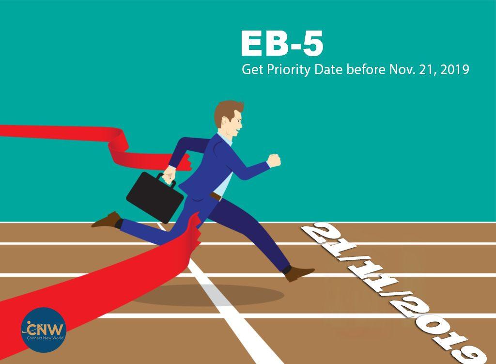 Thay doi EB-5 cua USCIS co hieu luc tu 21.11.2019