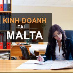 5 ý tưởng kinh doanh tại Malta cho các thường trú nhân