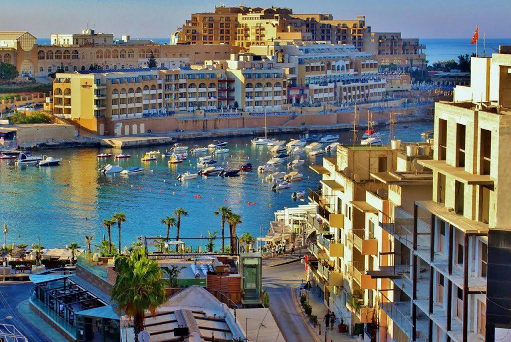 Chuong trinh quoc tich Malta
