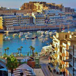 Chương trình đầu tư nhập quốc tịch Malta 2021 (IIP)