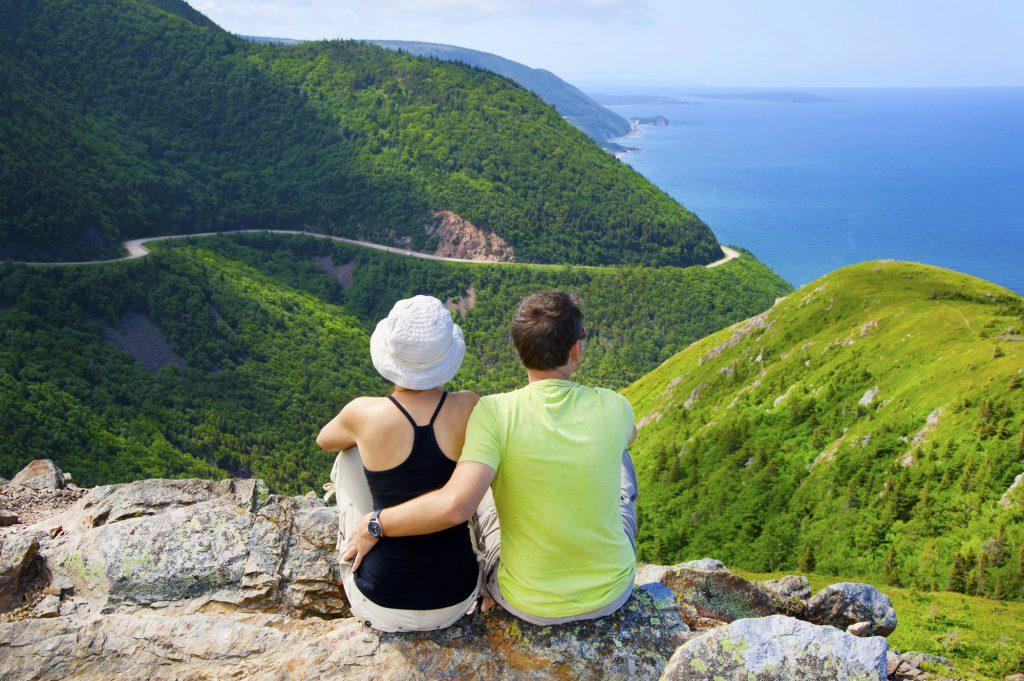 Khung cảnh nên thơ tuyệt đẹp của Nova Scotia