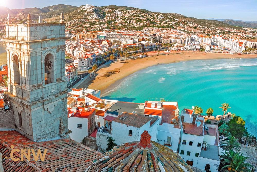 Visa vàng Tây Ban Nha