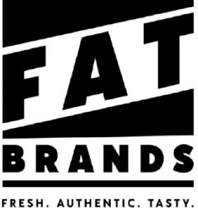 Fat Brands là thương hiệu nhà hàng, thức ăn nhanh nổi tiếng của Mỹ