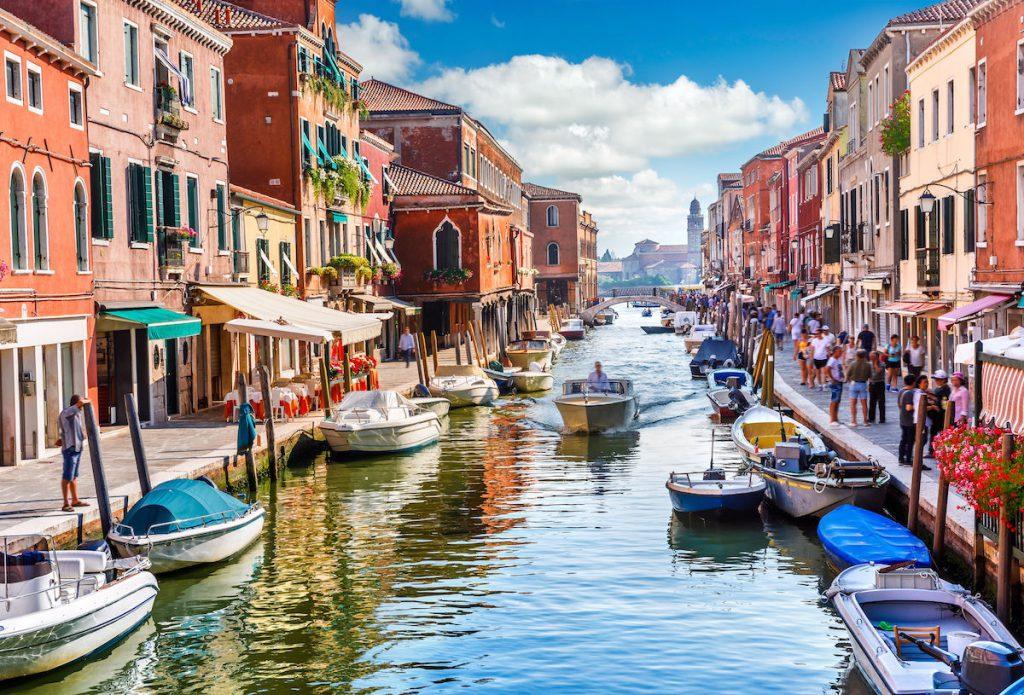 Startup Visa là cánh cổng để nhiều doanh nhân cư trú hợp pháp tại Italy và các nước châu Âu khác