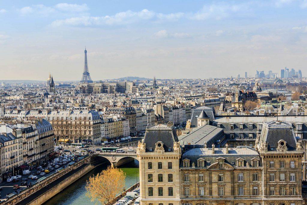 Nhiều cơ hội định cư Pháp cho các doanh nhân có ý tưởng kinh doanh đột phá