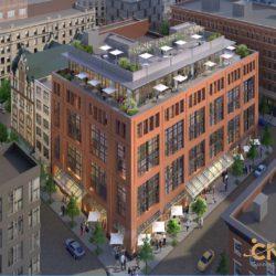 Dự án EB-5 Fouquet Tribeca Manhattan vượt 394% yêu cầu việc làm của USCIS