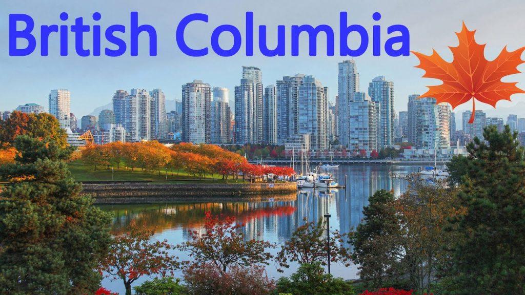 11 khu vực/cộng đồng chương trình RNIP định cư Canada