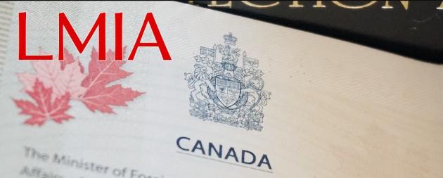 Định cư Canada LMIA