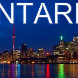 Định cư bang Ontario, Canada bằng chương trình lao động kỹ năng