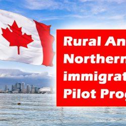 Cập nhật tình hình nhận đơn đăng ký chương trình RNIP định cư Canada đến tháng 1/2020