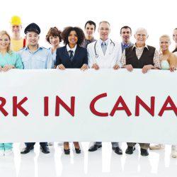 Việc làm định cư Canada năm 2020 giúp cả gia đình sở hữu thẻ PR thành công