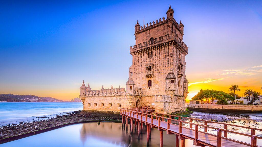 Định cư Bồ Đào Nha 2020