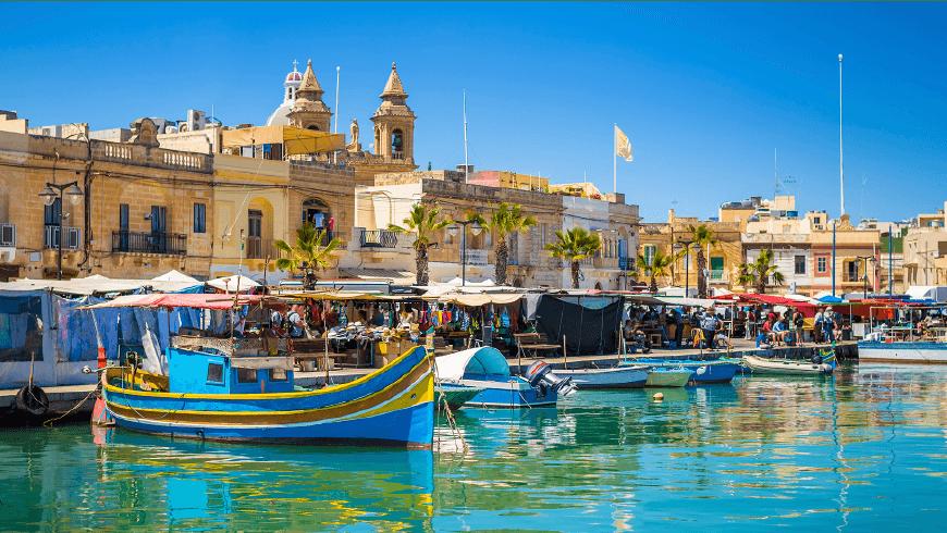 Định cư Malta 2020