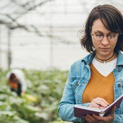 Việc làm định cư Canada chương trình Thí điểm Nông nghiệp Thực phẩm AFIP