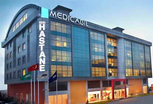 Y tế Thổ Nhĩ Kỳ