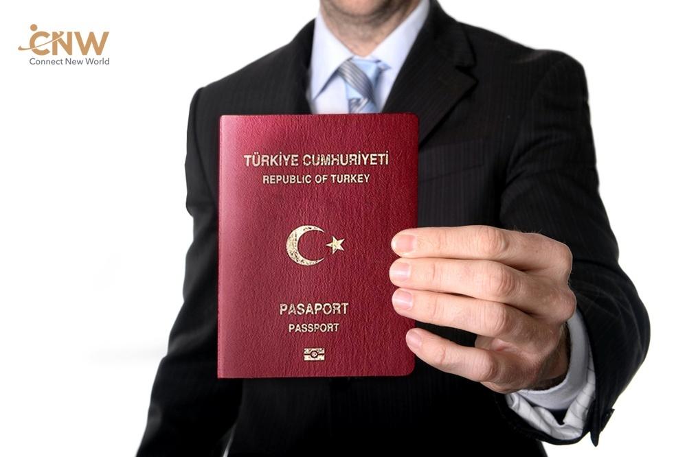 Định cư Thổ Nhĩ Kỳ năm 2020
