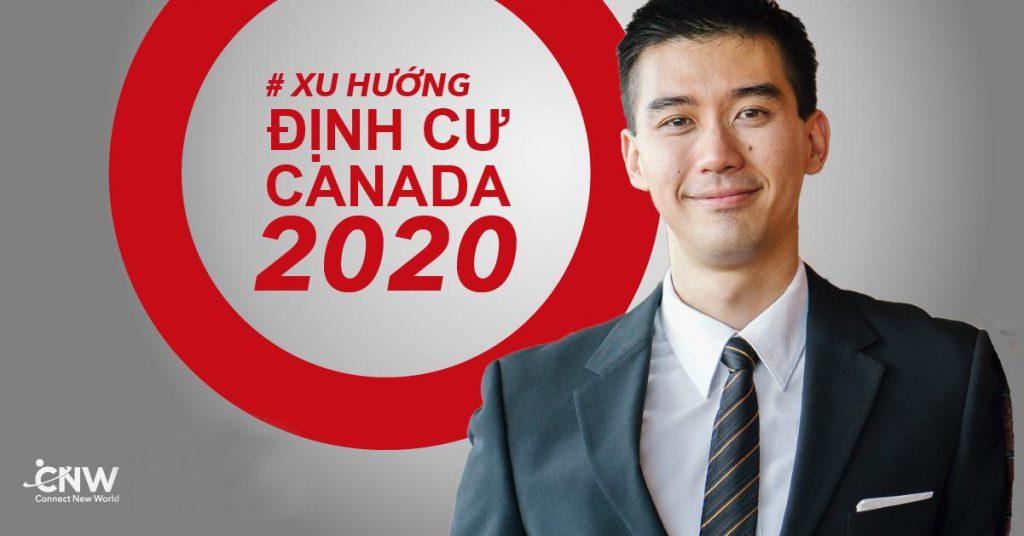 Chương trình Đề cử Tỉnh bang British Columbia diện Doanh nhân BC PNP