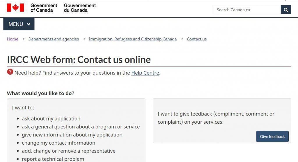 Quy định mới về nhập cư Canada