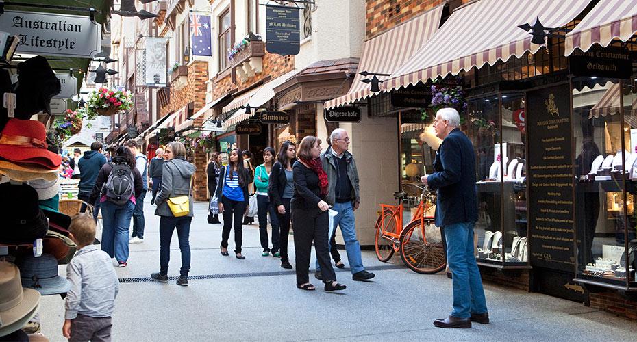 Thủ phủ Perth của Tây Úc thuộc top 7 thành phố đáng sống nhất thế giới