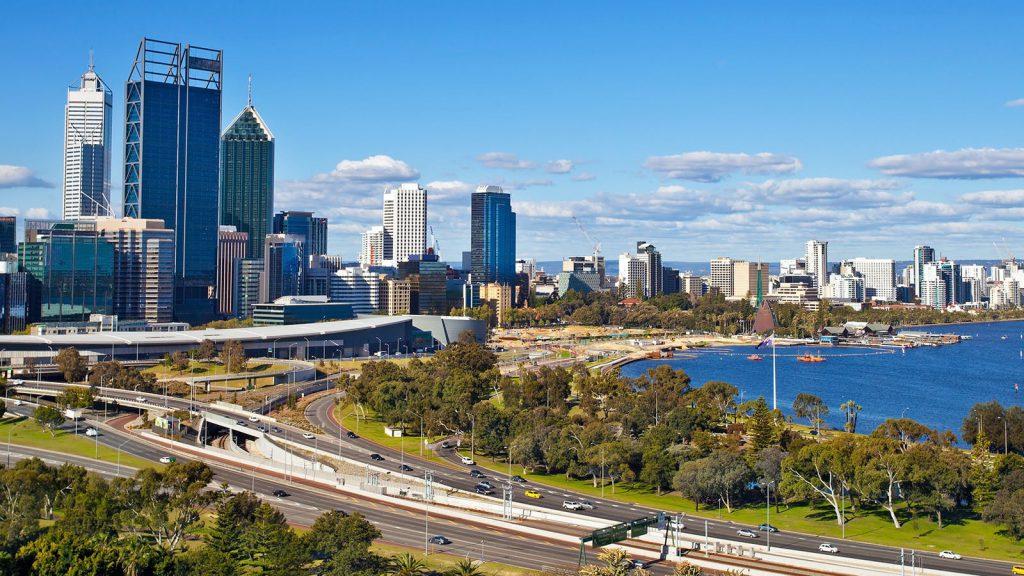 Định cư Tây Úc 2020