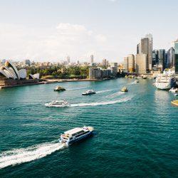 Bảng điểm di trú Úc