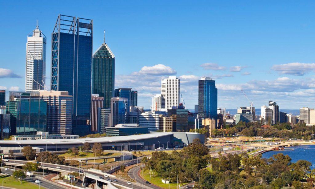 Định cư Úc tại thành phố Perth năng động, cảnh đẹp quanh năm và nắng ấm
