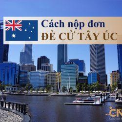Định cư Úc: Cách nhận đề cử tiểu bang Tây Úc cho visa 188, visa 132