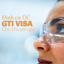 Úc mời các thạc sĩ, tiến sĩ đăng ký thường trú nhân thông qua chương trình GTI